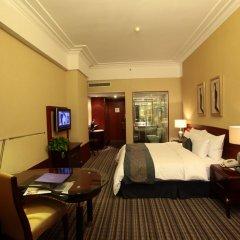Отель Asta Hotel Shenzhen Китай, Шэньчжэнь - отзывы, цены и фото номеров - забронировать отель Asta Hotel Shenzhen онлайн фото 7