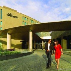 Отель Hilton Cairo Heliopolis, Egypt спортивное сооружение