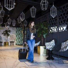 Отель ibis Styles Amsterdam Airport (new) Нидерланды, Схипхол - 2 отзыва об отеле, цены и фото номеров - забронировать отель ibis Styles Amsterdam Airport (new) онлайн развлечения