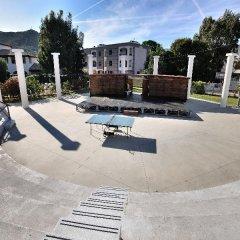 Отель Cala Della Torre Resort Синискола