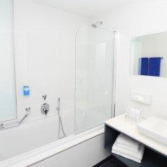 Отель db Seabank Resort and Spa ванная