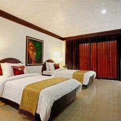 Bamboo Beach Hotel & Spa комната для гостей фото 5