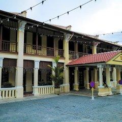 Отель 1926 Heritage Hotel Малайзия, Пенанг - отзывы, цены и фото номеров - забронировать отель 1926 Heritage Hotel онлайн приотельная территория