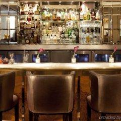 Отель Loews Regency San Francisco гостиничный бар
