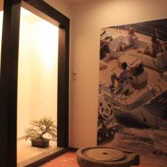 Отель Xiamen Fengshui Sailing Club & Resort Китай, Сямынь - отзывы, цены и фото номеров - забронировать отель Xiamen Fengshui Sailing Club & Resort онлайн
