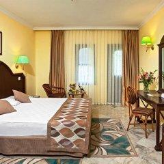 Belconti Resort Hotel - All Inclusive комната для гостей фото 4