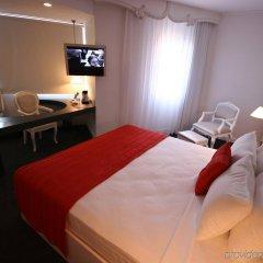 Hotel Beyond удобства в номере