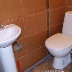 Hotel Na Tscvetnom Bulvare ванная