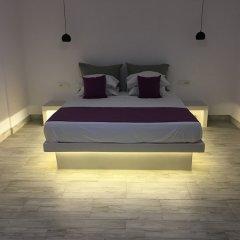 Отель Niabelo Villa Греция, Остров Санторини - отзывы, цены и фото номеров - забронировать отель Niabelo Villa онлайн комната для гостей фото 2