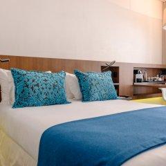 Inspira Santa Marta Hotel комната для гостей
