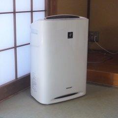 Отель Nikko Tokanso Никко удобства в номере