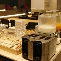 SEOUL N HOTEL Dongdaemun питание