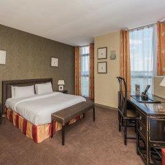 Отель Hostellerie Saint Vincent Beauvais Aéroport удобства в номере