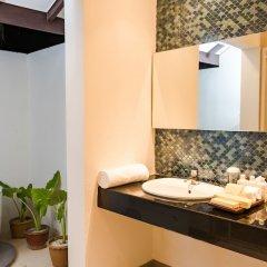 Отель Adaaran Select Meedhupparu Медупару ванная фото 2