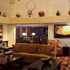 Отель Embassy Suites Flagstaff интерьер отеля фото 3