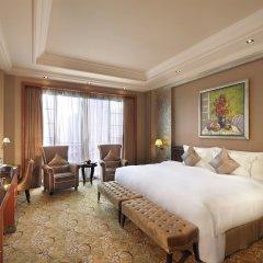 Отель Chateau Star River Guangzhou Peninsula комната для гостей фото 2