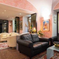 Отель Comfort Hotel Europa Genova City Centre Италия, Генуя - 14 отзывов об отеле, цены и фото номеров - забронировать отель Comfort Hotel Europa Genova City Centre онлайн интерьер отеля фото 3