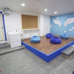 Отель Namsan Gil House детские мероприятия фото 2