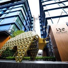 130 Hotel & Residence Bangkok балкон