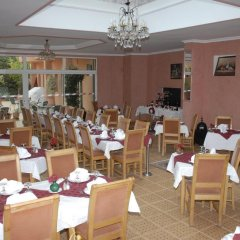 Hotel Akabar фото 2