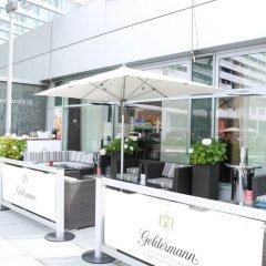 Отель Pullman Dresden Newa Германия, Дрезден - 2 отзыва об отеле, цены и фото номеров - забронировать отель Pullman Dresden Newa онлайн фото 10