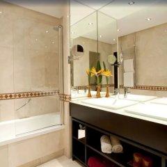 Отель GPRO Valparaiso Palace & Spa ванная