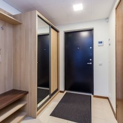 Karlson Lux Apart Hotel сауна