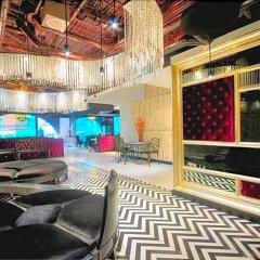 Отель Aspira Skyy Sukhumvit 1 Таиланд, Бангкок - отзывы, цены и фото номеров - забронировать отель Aspira Skyy Sukhumvit 1 онлайн гостиничный бар