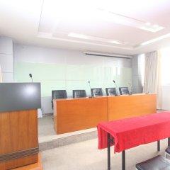 Guangzhou Yi An Business Hotel фото 2