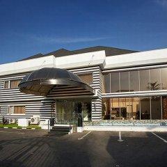 Summerset Continental Hotel Maitama парковка