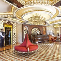 Отель DaruSultan Galata интерьер отеля фото 3