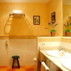 Отель Golf Santa Ponsa ванная