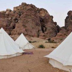 Отель The Rock Camp Иордания, Вади-Муса - отзывы, цены и фото номеров - забронировать отель The Rock Camp онлайн пляж