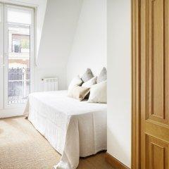 Апартаменты Zubieta Playa 3 Apartment by FeelFree Rentals комната для гостей фото 2