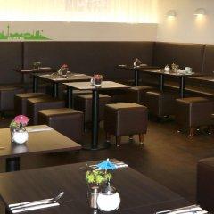 Best Western Hotel am Spittelmarkt гостиничный бар
