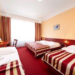 Отель Metropolitan Чехия, Прага - - забронировать отель Metropolitan, цены и фото номеров фото 11