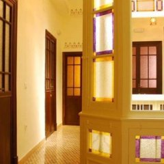 Отель Casa Rural Puerta del Sol интерьер отеля фото 3