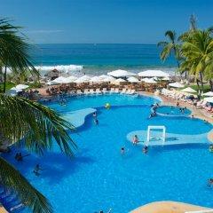 Отель Tesoro Ixtapa - Все включено бассейн фото 2