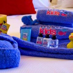 Отель Don Carlos Leisure Resort & Spa детские мероприятия фото 2