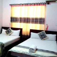 Отель Sai Gon Cosy комната для гостей фото 4