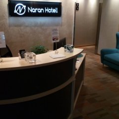 Naran Hotel интерьер отеля фото 3