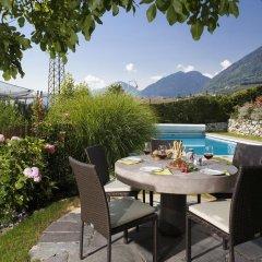 Отель Pension Rosemarie Италия, Марленго - отзывы, цены и фото номеров - забронировать отель Pension Rosemarie онлайн питание