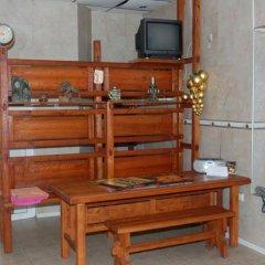 Galian Hotel Одесса удобства в номере фото 2