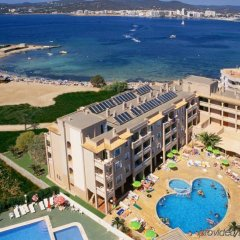 OK Hotel Bay Ibiza бассейн фото 3