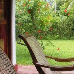 Отель Dalmanuta Gardens Шри-Ланка, Бентота - отзывы, цены и фото номеров - забронировать отель Dalmanuta Gardens онлайн балкон