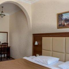 Гостиница Энергетик (Архыз) комната для гостей фото 3