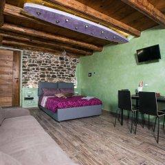 Отель Le Relais du Relax Аоста комната для гостей фото 2