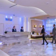 Отель Ampère Франция, Париж - отзывы, цены и фото номеров - забронировать отель Ampère онлайн спа фото 2