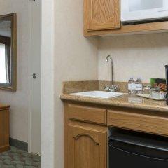 Отель Borrego Springs Resort and Spa удобства в номере фото 2