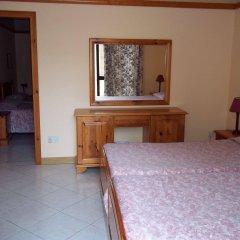 Отель San Antonio Guest House Мунксар комната для гостей фото 3